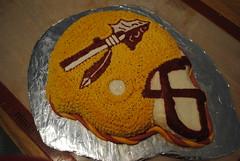 FSU Cake