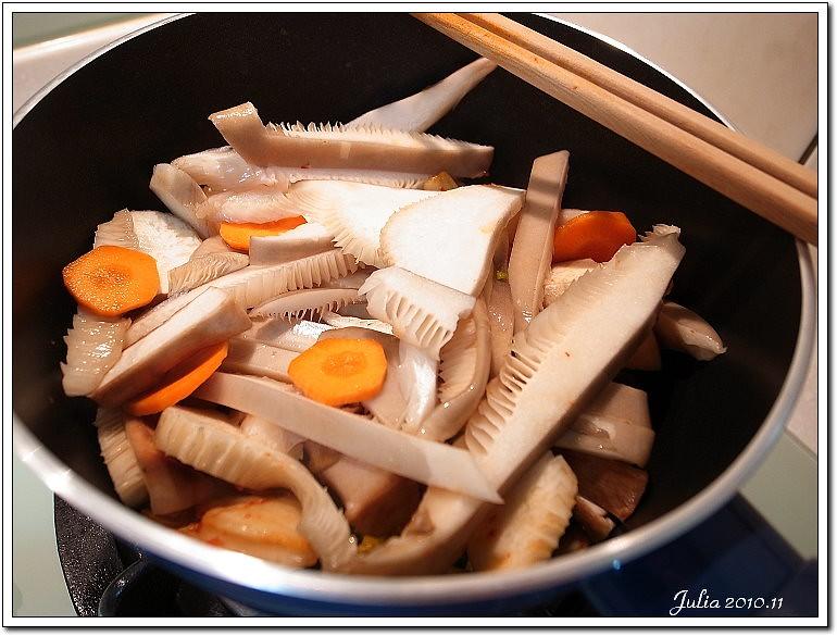 泡菜鍋 (4)