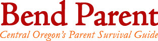 bend parent logo