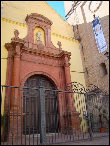Iglesia de San Juan Bautista (2)