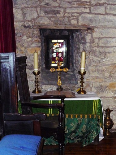 Interior of Provand's Lordship