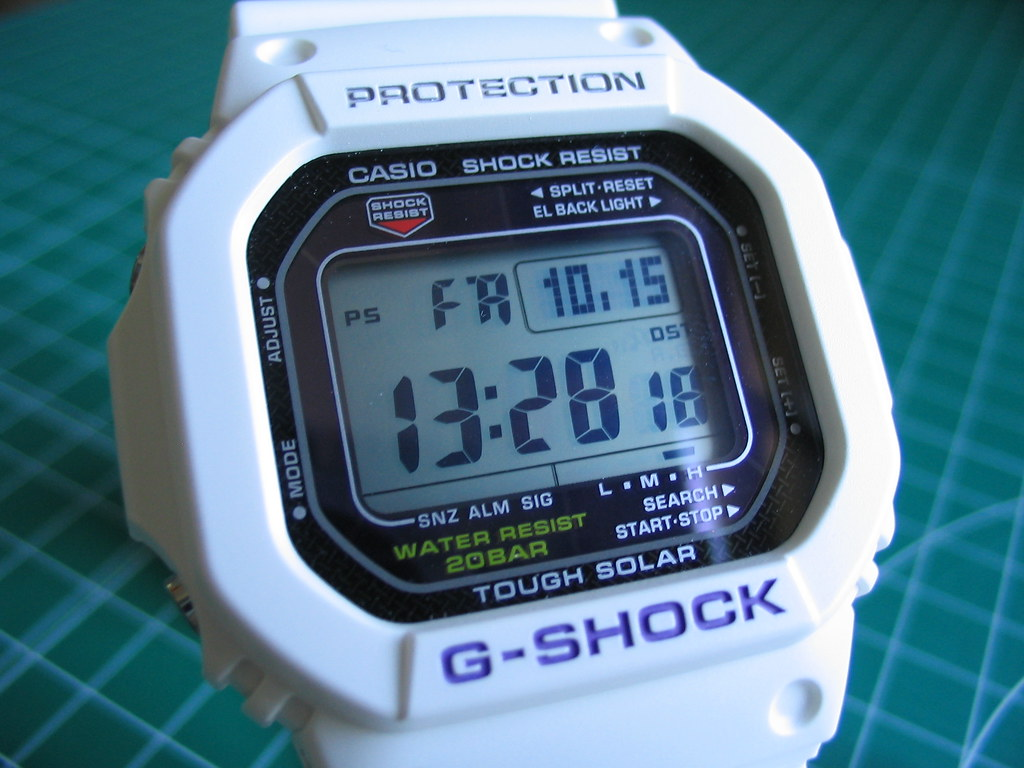 7d78813a5600 Nuevos Miembros - Presentense Aqui-  Archivo  - Página 3 - Hablemos de  Relojes