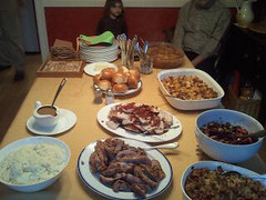 tday 2010 buffet
