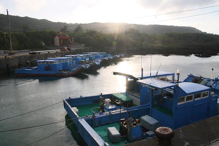 墾丁香蕉灣漁港005