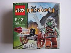 #5618 box