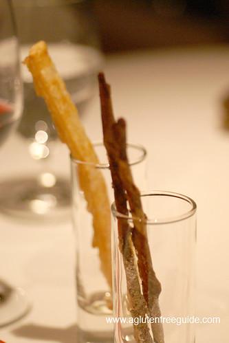 Restaurants In Spain. Sant Pau Restaurant Spain (Set