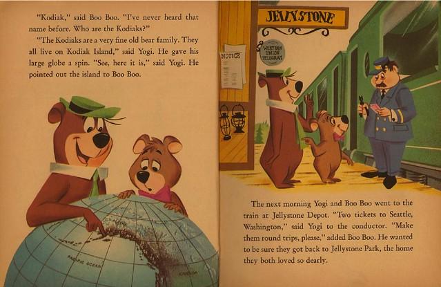 Yogi Bear - A Christmas Visit005