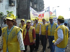 end polio now -17 (Dinesh Pandya) Tags: india project riverside rally service kalyan awareness rotary polio eradication