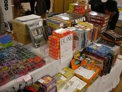 テーブルゲームフェスティバル2010 - サンセットゲームズ