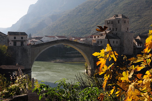 Le pont vers le haut (Hugo)