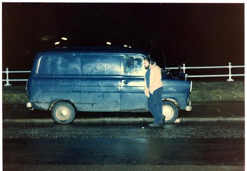 Chris Nicoletti 1970s