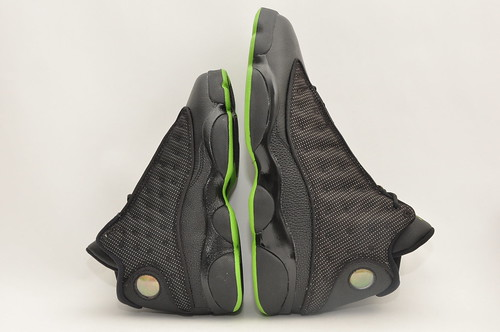 Quick Strike Jordan Retro 13 Altitude Youth and Mens Sizes