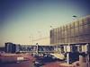 Gate (Incase.) Tags: airport gate wanderlust vagabondage aaronrose iphone4