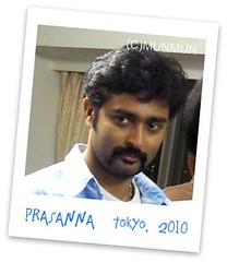 Prasanna