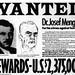 De la piel del diablo;Malos del cine,Mengele,El estrangulador d Boston.