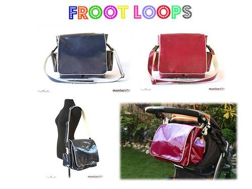Froot Loops Bags Momtrepreneur