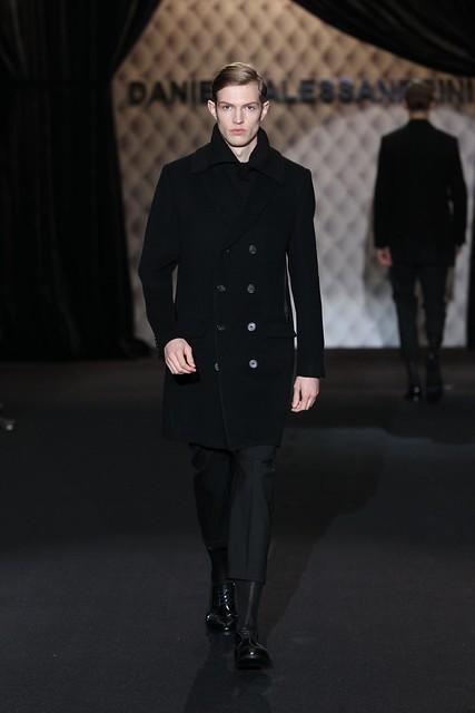 Adrian Bosch3110_FW11_Milan_Daniele Alessandrini(Simply Male models)