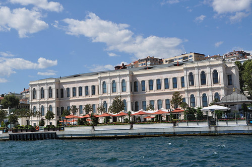 Hotel Four Seasons Bosforo - Estambul