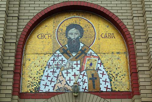 Serbian Saint2