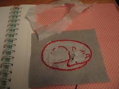 Tissue Paper Pattern
