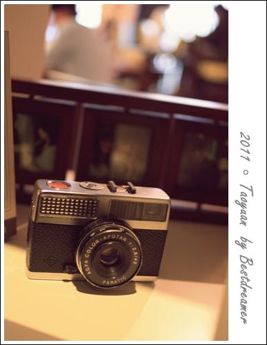 光圈Cafe45