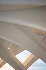Angie McMonigal Photography-6804-Edit (Angie McMonigal) Tags: abstract milwaukee milwaukeeartmuseum abstractarchitecture architecture santiagocalatrava