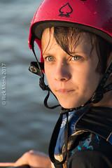 Omnia Cable Ski-0124 (~.Rick.~) Tags: cableski carbrook friends kneeboard omniagroup qld queensland seq team excitement fun ski water australia au
