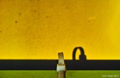 SDIM4732 Kopie (sven_fargo) Tags: austria abstract art quattro wien streetphoto sigma street streetphotos detail dp3 found farben geometrisch österreich odd old object yellow green minimalism mnmlsm merrill minimal color city lines shadow