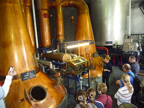 Tullibardine Distillery, Blackford