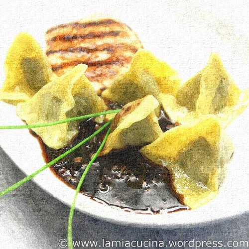 Ravioli al Brasato im Tetra-Pak®
