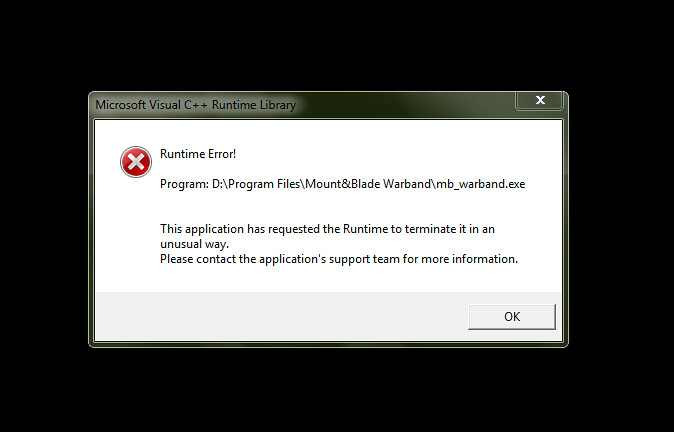 5. 4. 3. 2. 1. 0. Runtime Error This application . Photoshop Illustrator (