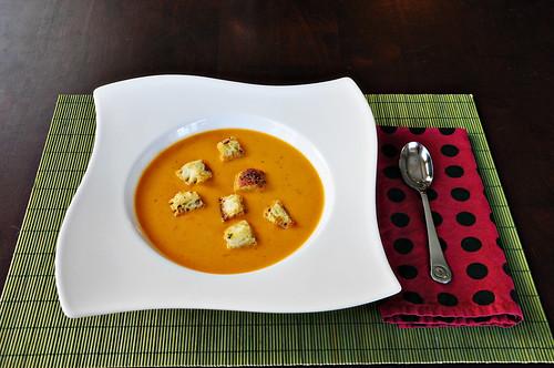 Hanover Tomato Soup