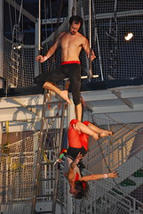 double trap (wolfsavard) Tags: jon pirates static trapeze beantown chrstine aurum tsny