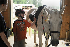Andrew & Helen (Montgomery Area Nontraditional Equestrians (MANE)) Tags: al mane pikeroad