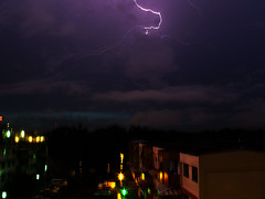 Lightning (ektorR) Tags: lighting longexposure sky film skyline aperture long exposure fuji fine finepix fujifilm panama rayo darksky relampago diafragma s1500 finepixfuji finepixs1500 fujis1500 fujifilms1500 fujifinepixs1500