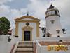Macau Guia Fortress Chapel