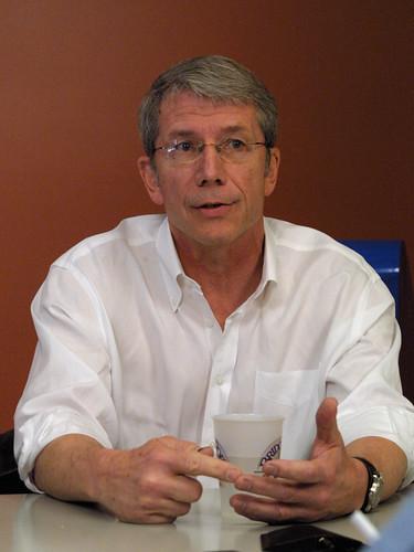 Kurt Schrader