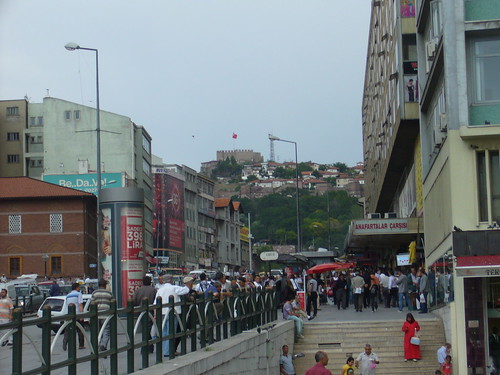 P1040792 Ankara, Ulus meydani