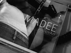 Madee (foncer) Tags: barcelona bw music records band bin antiphoto 2010  cydonia madee foncer vilassardedalt jinniyah