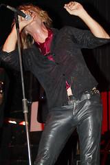 Gene Loves Jezebel @ Blackmore 30.07 (Patricia Nakashima) Tags: love rock gene jezebel blackmore gtico