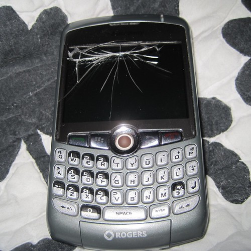 crackberry 007