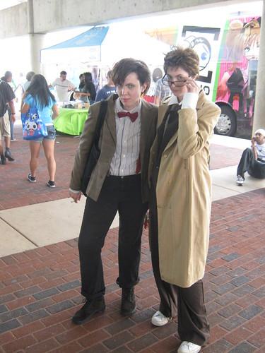 Doctors Who