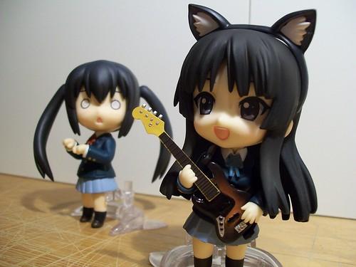 Mio Akiyama Nendoroid