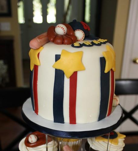 mini baseball cake 2