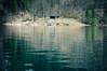 Cabin on King's Lake (Sergiu Bacioiu) Tags: lake alps reflection germany landscape bayern bavaria berchtesgaden cabin woods outdoor alpine alpen deu königssee kingslake nationalparkberchtesgaden königsseelake