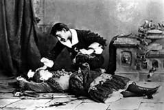 carmen death scene