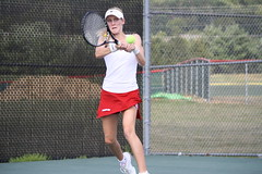 Lakota West Tennis