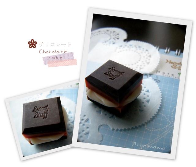 巧克力夾心11