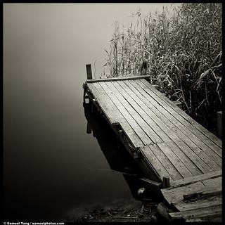 Wooden Dock #2