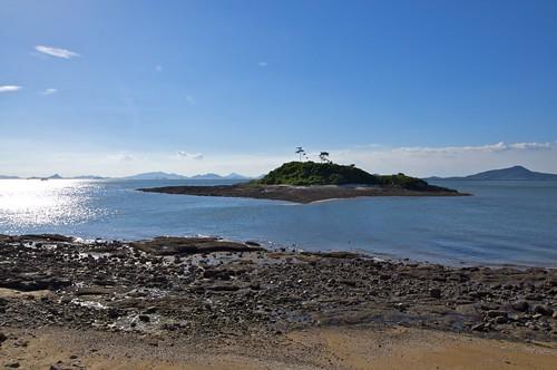Oedaldo coast